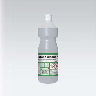 Stone-cleaner 1-l-Flasche