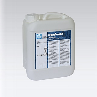 Wood-care 5-l-Bidon